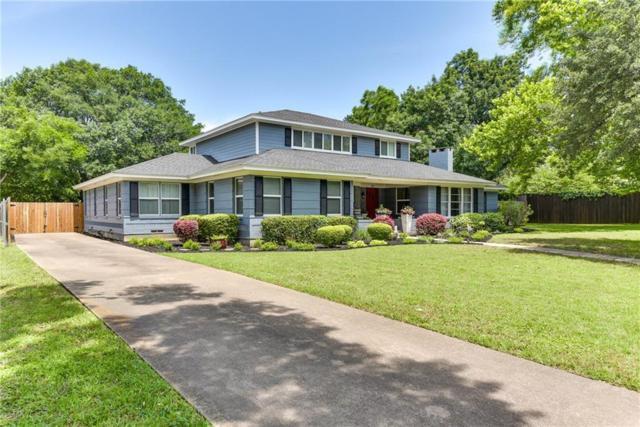 901 Bryson Street, Waxahachie, TX 75165 (MLS #14112846) :: Lynn Wilson with Keller Williams DFW/Southlake