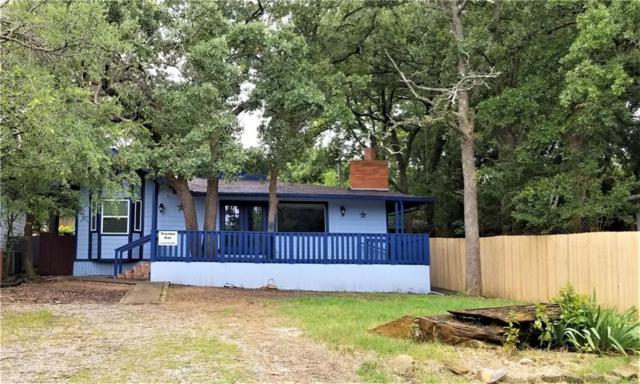 1138 Lake Road, Gordonville, TX 76245 (MLS #14112903) :: RE/MAX Town & Country