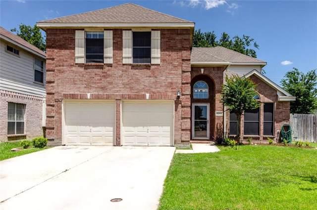 4332 Stephen Street, Grand Prairie, TX 75052 (MLS #14113283) :: Lynn Wilson with Keller Williams DFW/Southlake