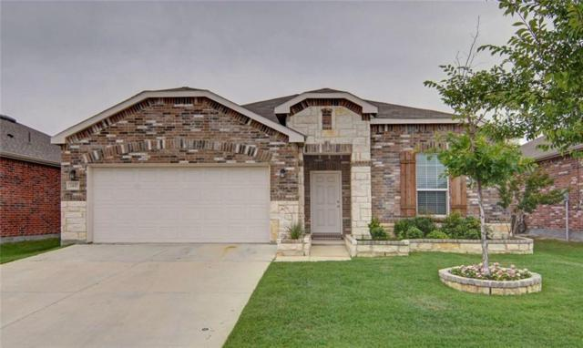 2437 Barzona Drive, Fort Worth, TX 76131 (MLS #14113301) :: RE/MAX Town & Country
