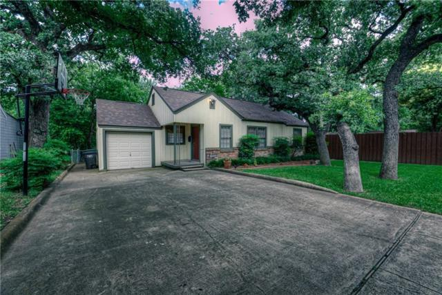 2012 Balsam Street, Fort Worth, TX 76111 (MLS #14113952) :: RE/MAX Town & Country