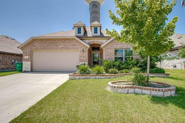 656 Sharpley Drive, Fate, TX 75087 (MLS #14114024) :: RE/MAX Landmark