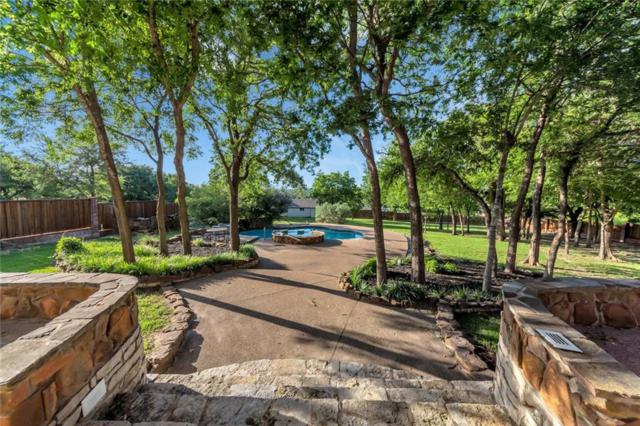117 Stone Canyon Circle, Fort Worth, TX 76108 (MLS #14114047) :: RE/MAX Town & Country