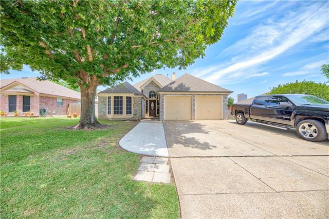 10500 Bing Drive, Fort Worth, TX 76108 (MLS #14114083) :: RE/MAX Town & Country
