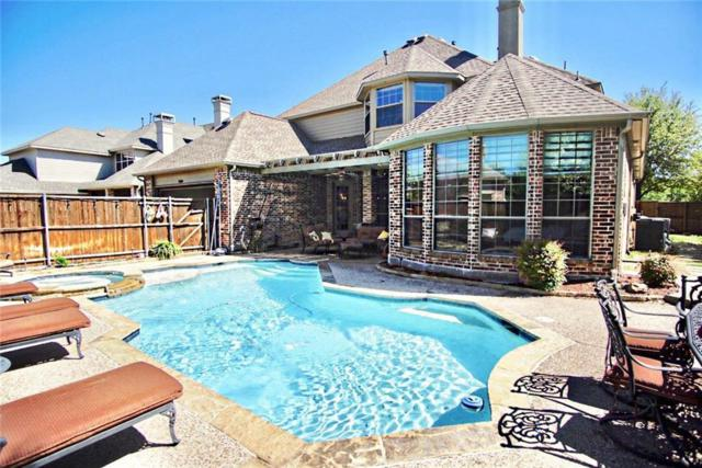 1208 Rio Grande Court, Allen, TX 75013 (MLS #14114170) :: Lynn Wilson with Keller Williams DFW/Southlake