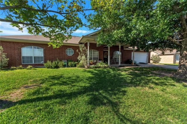 914 W Anderson Street, Weatherford, TX 76086 (MLS #14114181) :: The Heyl Group at Keller Williams