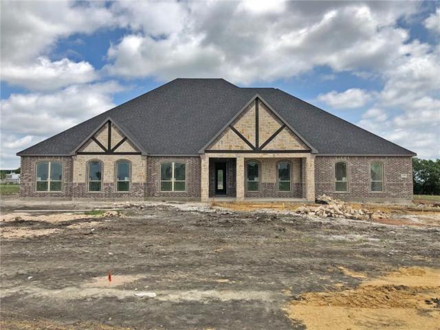 4259 Waterstone Estates Drive, Mckinney, TX 75071 (MLS #14114293) :: Lynn Wilson with Keller Williams DFW/Southlake
