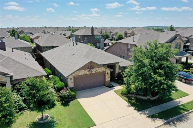 11804 Horseshoe Ridge Drive, Fort Worth, TX 76244 (MLS #14114433) :: Real Estate By Design