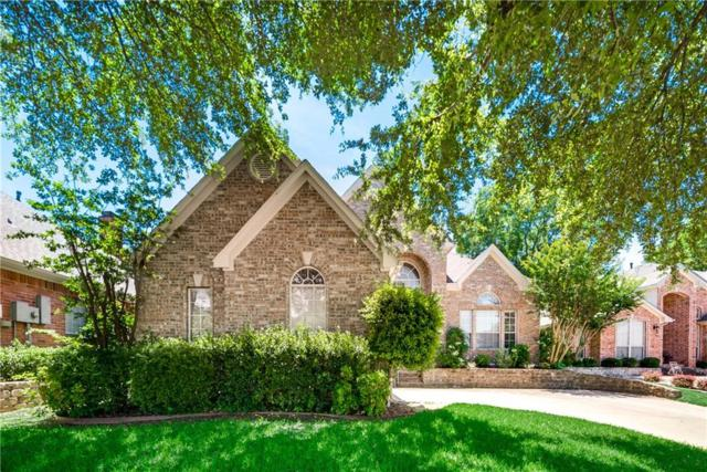 106 Fall Creek Court, Garland, TX 75044 (MLS #14114475) :: RE/MAX Town & Country