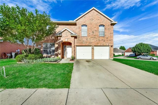 6509 Spencer Drive, Arlington, TX 76002 (MLS #14114647) :: Lynn Wilson with Keller Williams DFW/Southlake