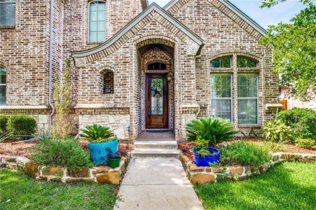 3208 River Bend Drive, Hurst, TX 76054 (MLS #14114882) :: The Chad Smith Team