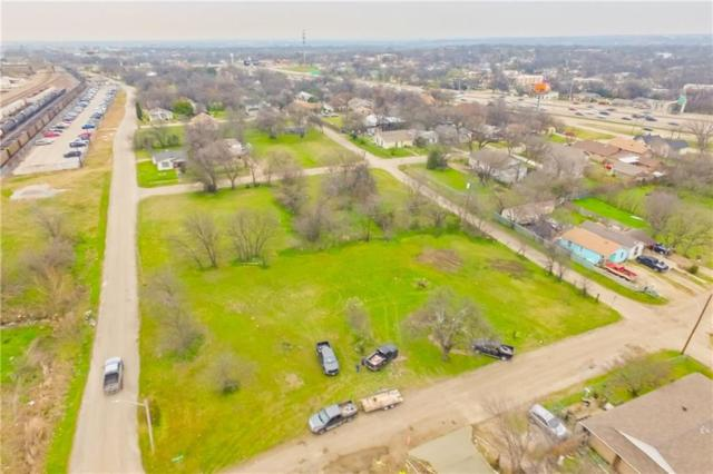 2312 Arizona Avenue, Fort Worth, TX 76104 (MLS #14115023) :: The Heyl Group at Keller Williams