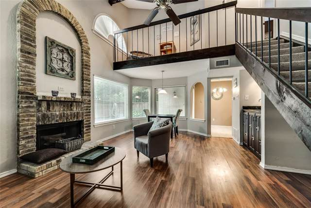 14151 Montfort Drive #225, Dallas, TX 75254 (MLS #14115046) :: The Hornburg Real Estate Group