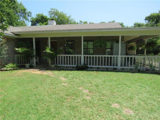 5233 Cross Timber Road E, Grandview, TX 76050 (MLS #14115147) :: Kimberly Davis & Associates