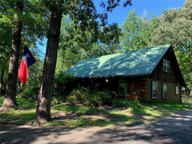 1020 County Road 3277, Quitman, TX 75783 (MLS #14115168) :: RE/MAX Town & Country