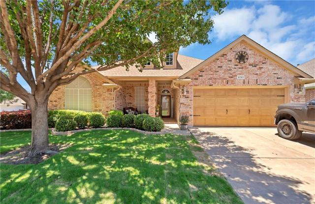 5701 Searcy Drive, Fort Worth, TX 76131 (MLS #14115219) :: RE/MAX Town & Country