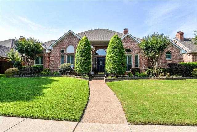 251 Park Valley, Coppell, TX 75019 (MLS #14115265) :: RE/MAX Town & Country