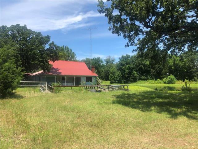 1312 County Road 4128, Cumby, TX 75433 (MLS #14115360) :: The Hornburg Real Estate Group