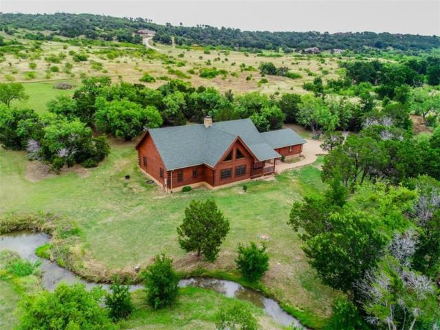1318 Indigo Bush Court, Possum Kingdom Lake, TX 76449 (MLS #14115374) :: Kimberly Davis & Associates