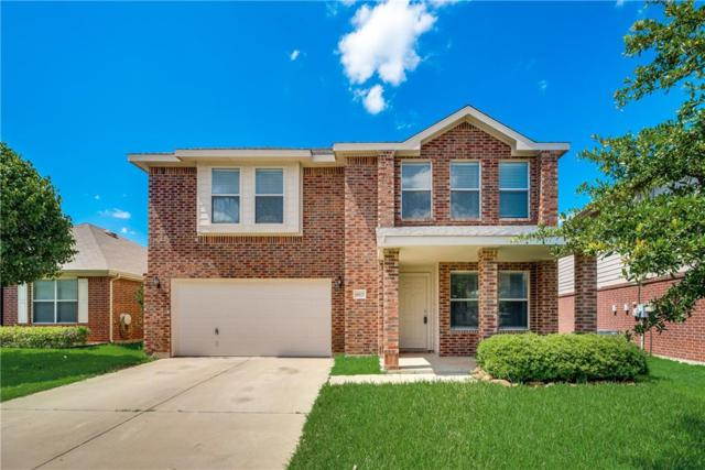 4877 Trail Hollow Drive, Fort Worth, TX 76244 (MLS #14115405) :: Kimberly Davis & Associates