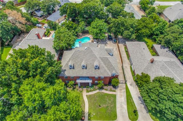 7206 Forestwind Court, Arlington, TX 76001 (MLS #14115534) :: RE/MAX Town & Country