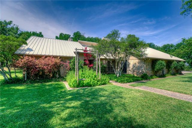 500 Quail Ridge Road, Aledo, TX 76008 (MLS #14115592) :: RE/MAX Town & Country
