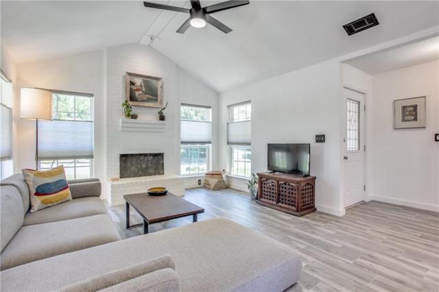 2707 W 12th Street, Dallas, TX 75211 (MLS #14115691) :: Vibrant Real Estate