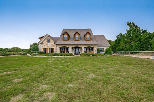 989 Mcdonald Road, Rockwall, TX 75032 (MLS #14115727) :: Kimberly Davis & Associates