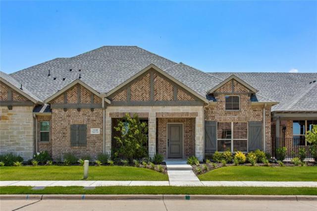 1130 Foxglove Lane, Prosper, TX 75078 (MLS #14115733) :: The Heyl Group at Keller Williams