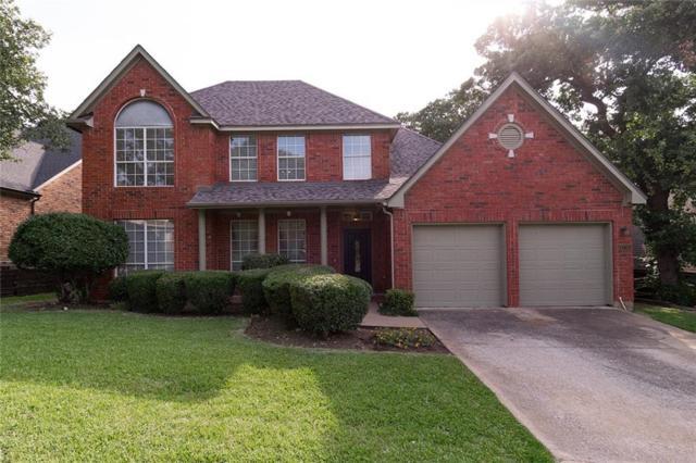 2735 Woodside Drive, Highland Village, TX 75077 (MLS #14115744) :: The Rhodes Team
