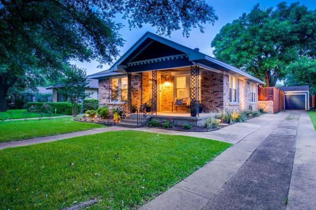 944 N Windomere Avenue, Dallas, TX 75208 (MLS #14115853) :: Kimberly Davis & Associates