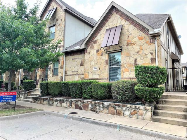 8700 Paradise Drive, Mckinney, TX 75070 (MLS #14115906) :: Robbins Real Estate Group