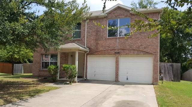 1602 Langley Drive, Glenn Heights, TX 75154 (MLS #14116040) :: The Good Home Team