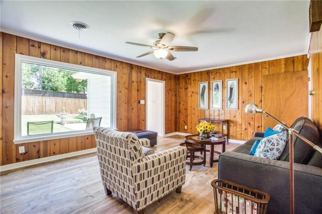 3932 Dexter Avenue, Fort Worth, TX 76107 (MLS #14116123) :: The Mitchell Group