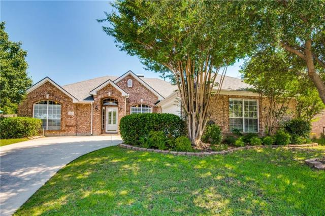 1921 Vintage Drive, Corinth, TX 76210 (MLS #14116181) :: RE/MAX Town & Country