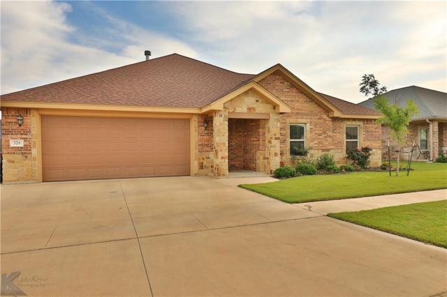 326 Whiterock Drive, Abilene, TX 79602 (MLS #14116204) :: Kimberly Davis & Associates