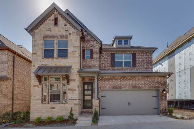 9136 Rock Daisy Court, Dallas, TX 75231 (MLS #14116246) :: Robbins Real Estate Group