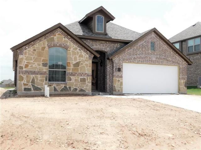 504 Endicott Drive, Sherman, TX 75092 (MLS #14116310) :: The Heyl Group at Keller Williams