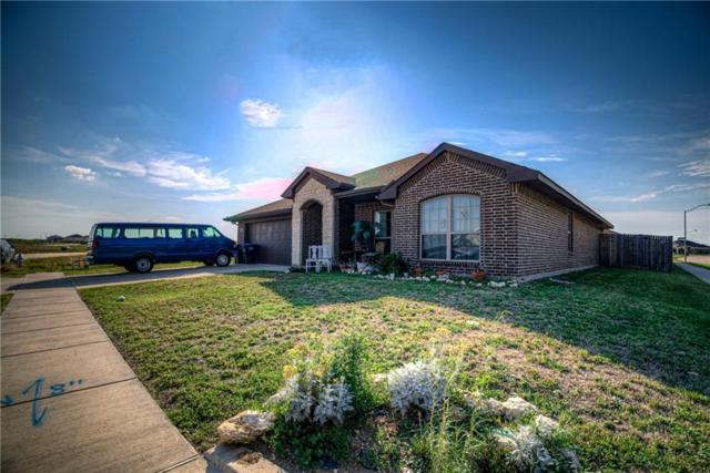 3100 Guyana Road, Fort Worth, TX 76123 (MLS #14116352) :: RE/MAX Landmark