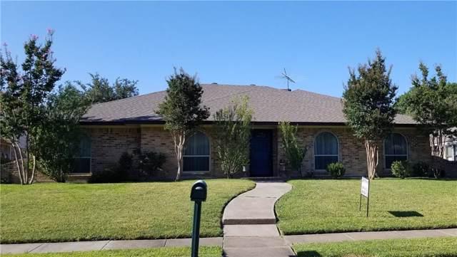 3317 Appalachian Way, Plano, TX 75075 (MLS #14116363) :: Hargrove Realty Group