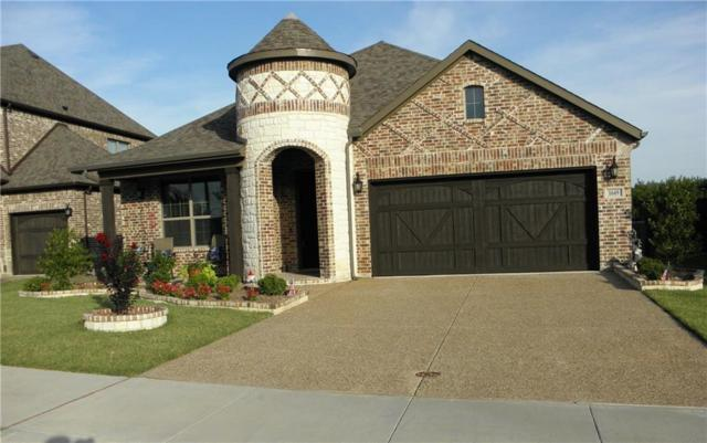 1649 Mannheim Drive, Rockwall, TX 75032 (MLS #14116481) :: Lynn Wilson with Keller Williams DFW/Southlake