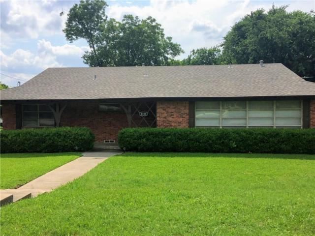 1101 N Morris Street, Mckinney, TX 75069 (MLS #14116493) :: Kimberly Davis & Associates