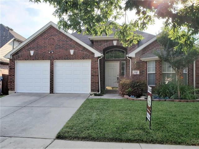 9105 Peace Street, Fort Worth, TX 76244 (MLS #14116523) :: Vibrant Real Estate