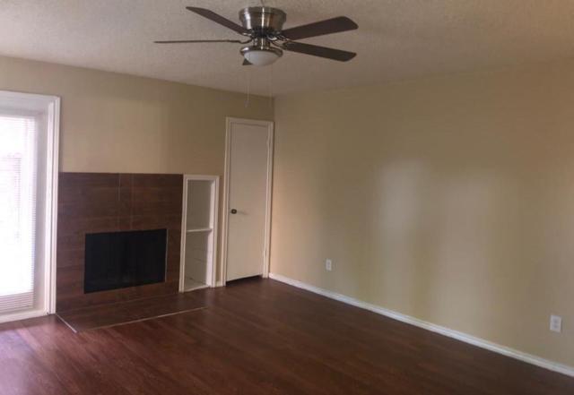 9809 Walnut Street E 101, Dallas, TX 75243 (MLS #14116541) :: The Mitchell Group