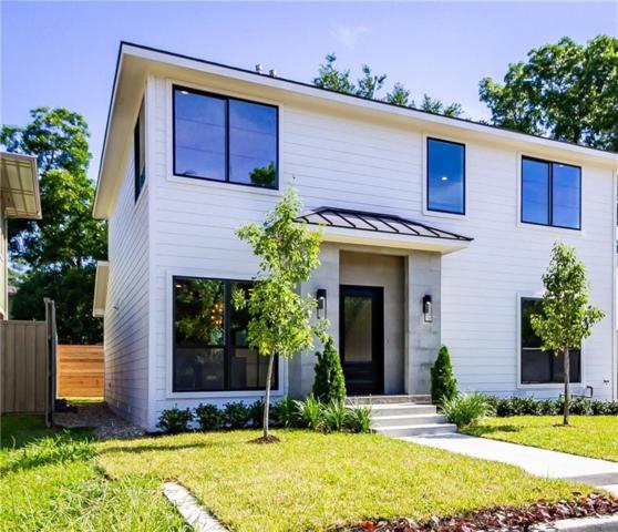 5251 Bonita Avenue, Dallas, TX 75206 (MLS #14116548) :: Robbins Real Estate Group