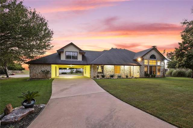 3131 Bryson Lane, Midlothian, TX 76065 (MLS #14116573) :: Lynn Wilson with Keller Williams DFW/Southlake