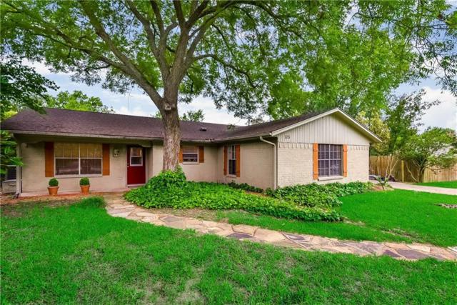 115 Darrell Drive, Heath, TX 75032 (MLS #14116774) :: RE/MAX Town & Country