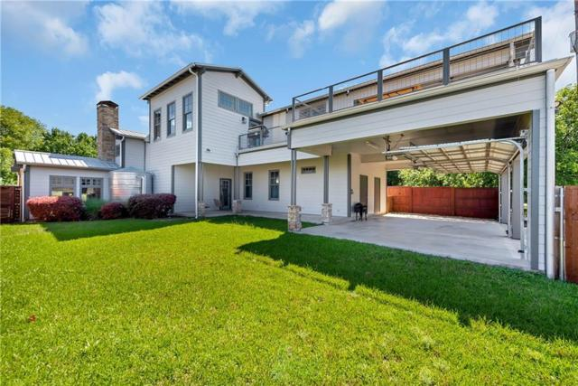 3708 Linden Avenue, Fort Worth, TX 76107 (MLS #14116775) :: The Mitchell Group