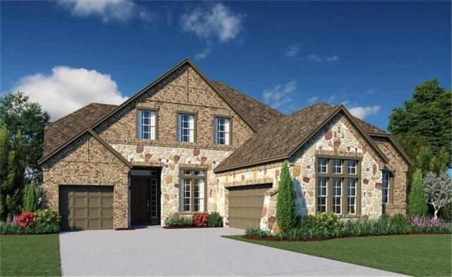 1042 Mondamin Drive, Allen, TX 75013 (MLS #14116787) :: Kimberly Davis & Associates