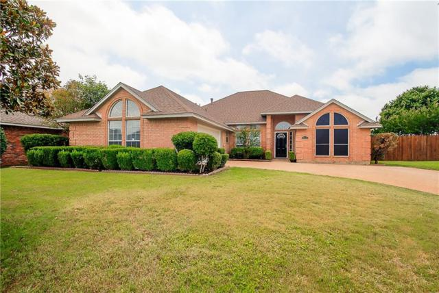 7609 Meadowside Road, Fort Worth, TX 76132 (MLS #14116808) :: RE/MAX Town & Country